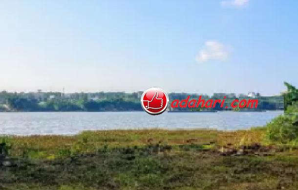 52 p Lake View Land in Dampe, Piliyandala