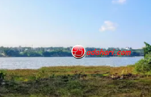 52 p Lake View Land in Dampe, Piliyandala